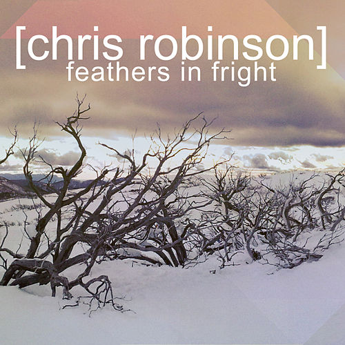Feathers in Fright - Single by Chris Robinson