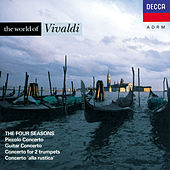 The World of Vivaldi by Various Artists