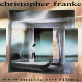New Music For Films, Vol. 1 by Christopher Franke