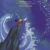 Walt Disney Records The Legacy Collection: Fantasia by Various Artists
