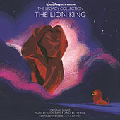 Walt Disney Records The Legacy Collection: The Lion King by Various Artists