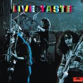 Live Taste by Taste
