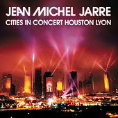 Houston / Lyon 1986 by Jean-Michel Jarre