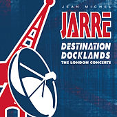 Destination Docklands 1988 by Jean-Michel Jarre