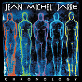 Chronology by Jean-Michel Jarre