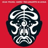 Les concerts en Chine 1981 (Live) by Jean-Michel Jarre