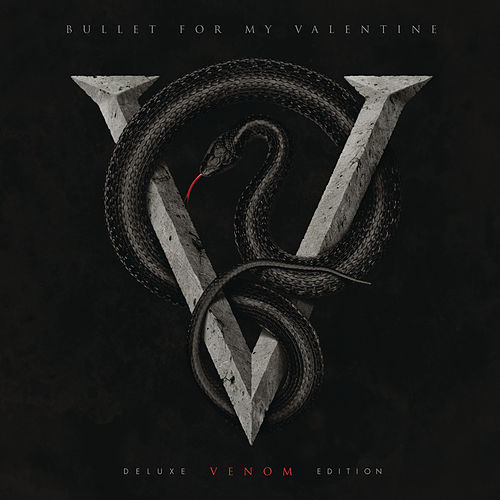 Playing God by Bullet For My Valentine