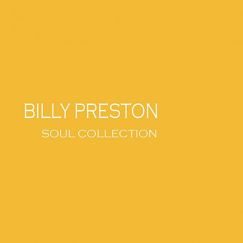 Soul Collection by Billy Preston