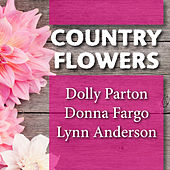 Country Flowers by Various Artists