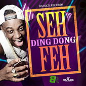 Seh Feh - Single by Ding Dong