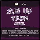 Mix Up Tingz Riddim by Various Artists
