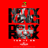 Yun It On - Single by Natty King