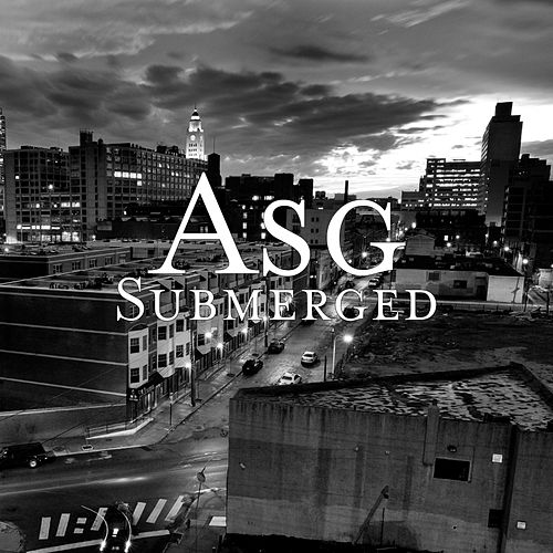 Submerged by ASG