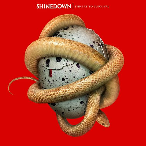 Black Cadillac by Shinedown