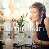 Many A New Day: Karrin Allyson Sings Rodgers & Hammerstein by Karrin Allyson