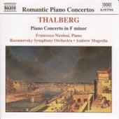 Piano Concerto in F minor by Sigismond Thalberg