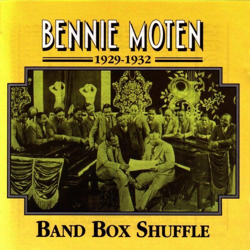 Band Box Shuffle by Bennie Moten