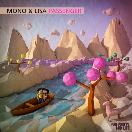 Passenger by Mono