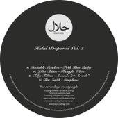 Halal Prepared Vol. 4 by Various Artists