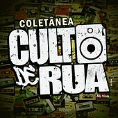 Coletânea Culto de Rua (Ao Vivo) by Various Artists