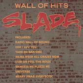 Wall Of Hits von Slade