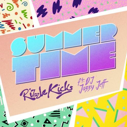 Summertime von Rizzle Kicks