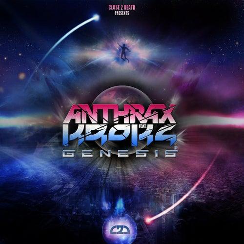 Genesis EP by Anthrax