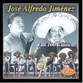 Las 100 Clasicas Vol. 2 by Jose Alfredo Jimenez