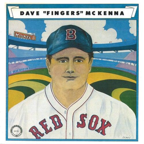 Dave 'Fingers' McKenna by Dave McKenna