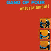 Entertainment! by Gang Of Four