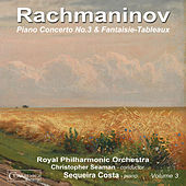 Rachmaninoff: Piano Concerto No. 3 in D Minor, Op. 30 & Suite No. 1 in G Minor, Op. 5