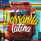 Una Parranda Latina by Various Artists