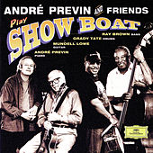 Kern . Previn: Showboat by André Previn