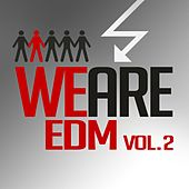 We Are EDM, Vol. 2 by Various Artists