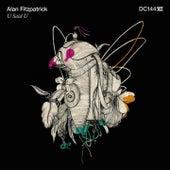 U Said U by Alan Fitzpatrick
