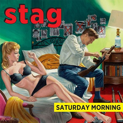 Saturday Morning by Stag