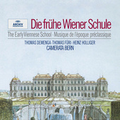 Thomas Füri - The Early Viennese School by Various Artists