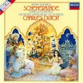 Rimsky-Korsakov: Scheherazade/Capriccio Espagnol by Various Artists