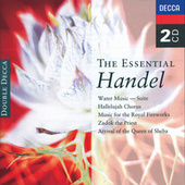 The Essential Handel by Various Artists