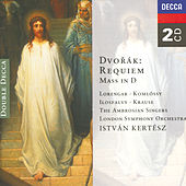Dvorak: Requiem Mass/Mass in D by Various Artists