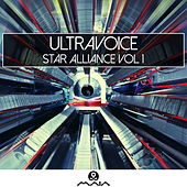 Star Alliance, Vol. 1 by Various Artists