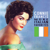 More Italian Favorites by Connie Francis