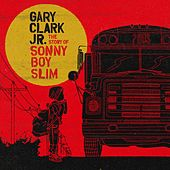 Church by Gary Clark Jr.