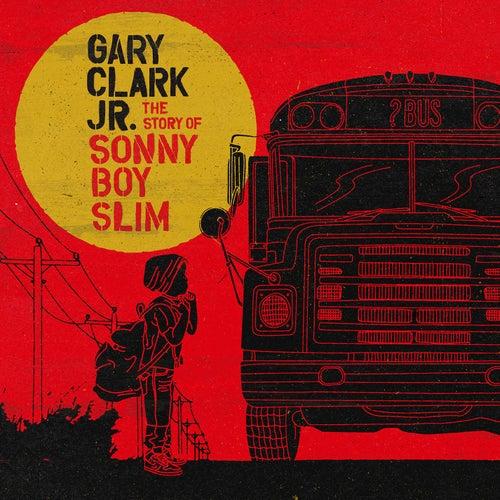 Church by Gary Clark Jr.