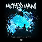 The Meth Lab von Method Man
