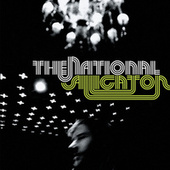 Alligator von The National