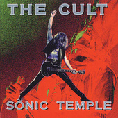 Sonic Temple by The Cult