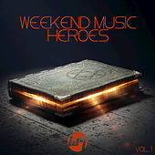 Weekend Music Heroes, Vol. 4 by Various Artists