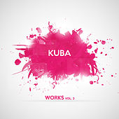 Kuba Works, Vol. 3 by Kuba