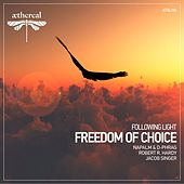 Freedom of Choice by Following Light